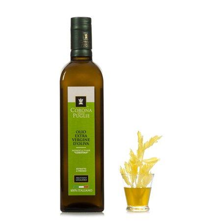 Olio Extravergine Fruttato Leggero 0,75l