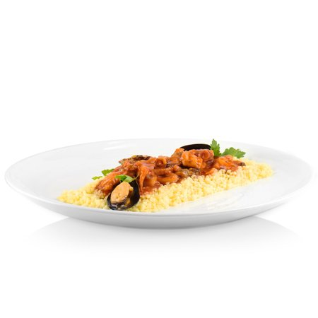 Cous Cous alla Trapanese 200g