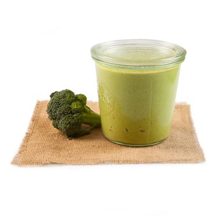 Vellutata di Broccoli 460g