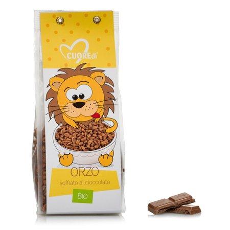 Riso Soffiato al Cioccolato Kids Bio 125g