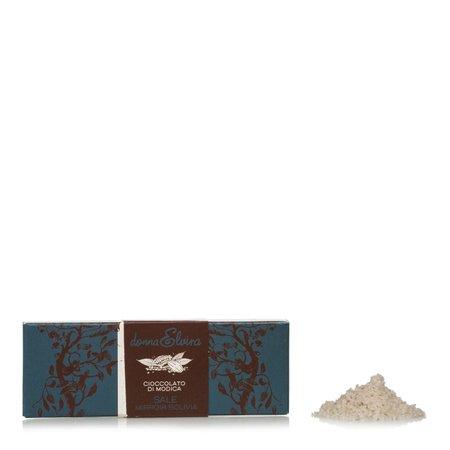 Cioccolato Modica Sale di Boliva 70g