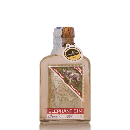 Gin Elephant London Dry 0,5l