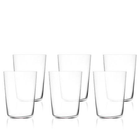 Set 6 Bicchieri da Acqua Enò