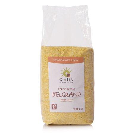 Farina di Mais Belgrano 1kg