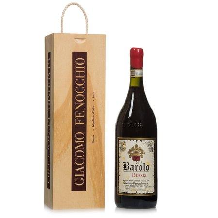 Barolo Bussia Magnum 1,5l