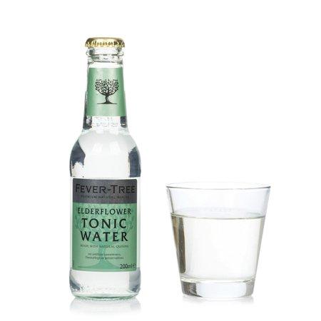 Acqua Tonica Sambuco 200ml
