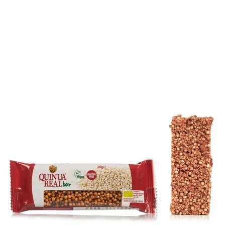 Barretta Quinoa Real Bio 20g