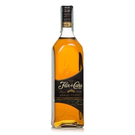 Rum Flor de Caña Black Label 5 anni 0,7l