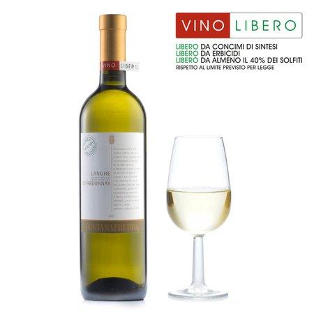 Langhe Chardonnay 0,75l