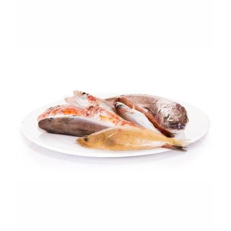 Mix di Pesce per Frittura 500g