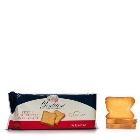 Fette Biscottate Integrali 175g