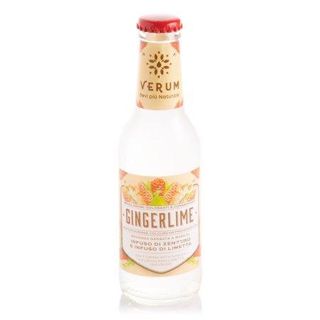 Ginger Lime 200ml