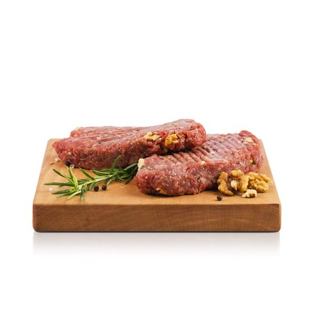 Hamburger Giotto alle Noci 2x150g