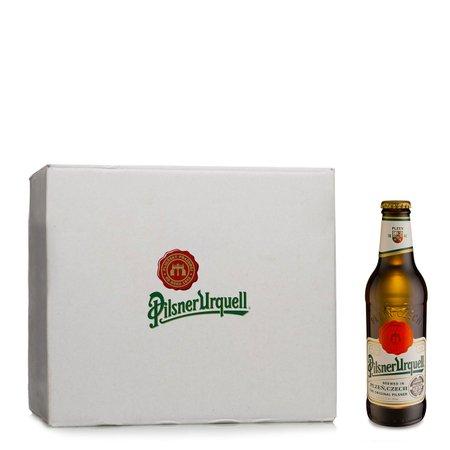Kit Pilsner Urquell 0,33lx24