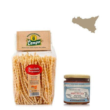 Per chi ama… La Sicilia di Mare