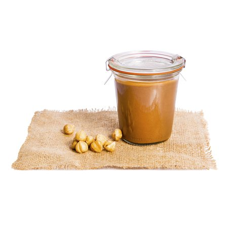 Crema Spalmabile di Cacao e Nocciole Piemontesi 250g