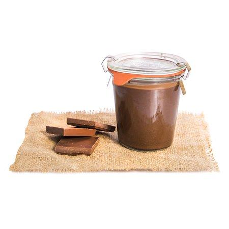 Crema Spalmabile di Cacao e Arachidi Salate  250g