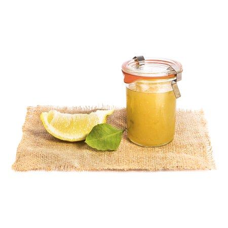 Marmellata di Limone Sfusato di Amalfi 140g