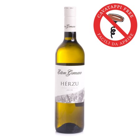 Langhe Bianco Herzu  0,75l