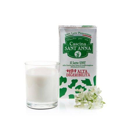 Latte UHT Alta Digeribilità 0,5l