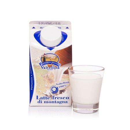 Latte Fresco Intero 0,5l