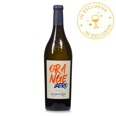 Orange Zero Malvasia Igt 0,75l
