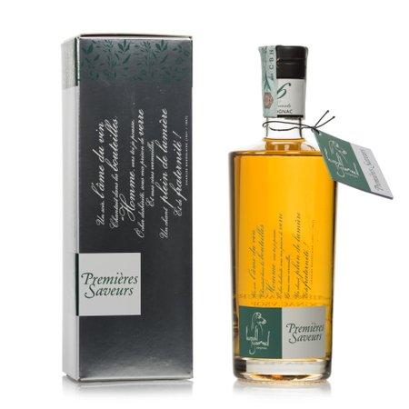 Cognac 'Premieres Saveurs' 0,7l