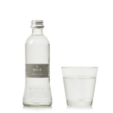 Acqua Alu Bolle 0,33 l
