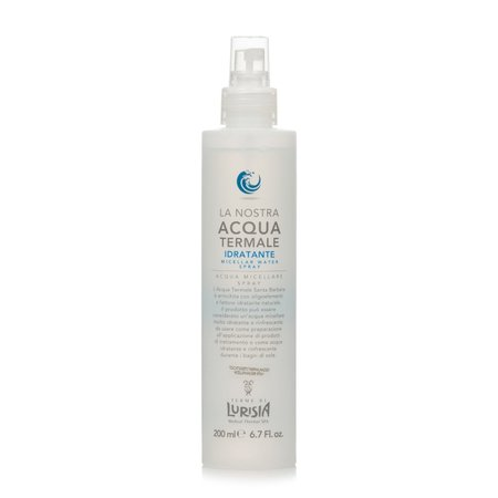 Acqua Termale 200ml
