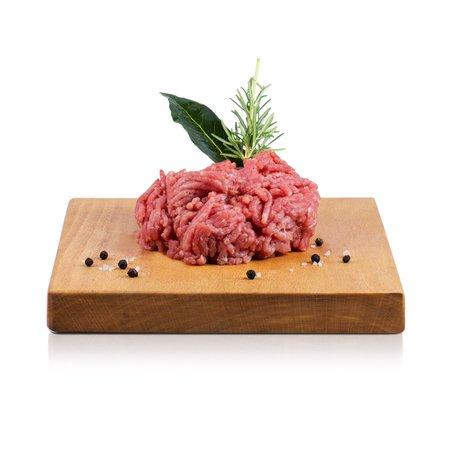 Carne Macinata di Bovino 250g