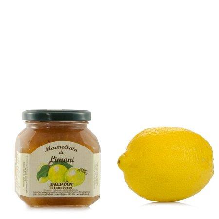 Marmellata Extra di Limoni  350g