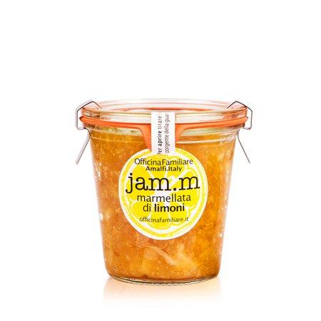 Marmellata di Limoni di Amalfi 275g