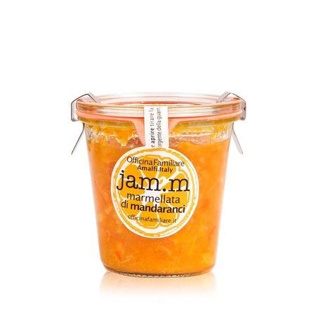 Marmellata di Mandaranci di Amalfi 275g