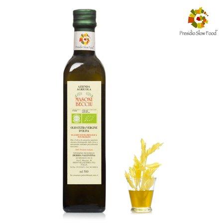 Olio Ispiritu Sardo Bio 0,5l