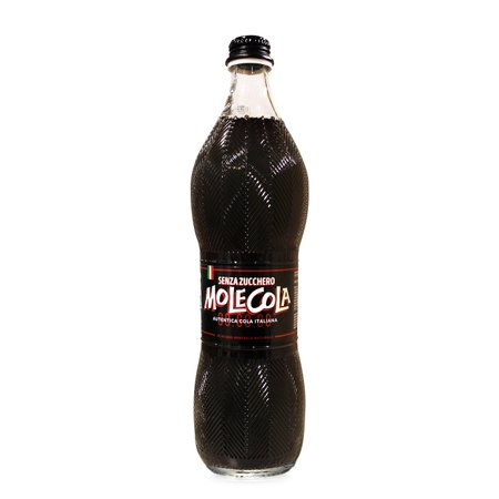 Molecola Senza Zucchero 0,75l