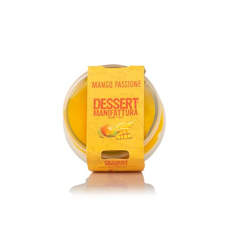 Mousse al Mango  100g