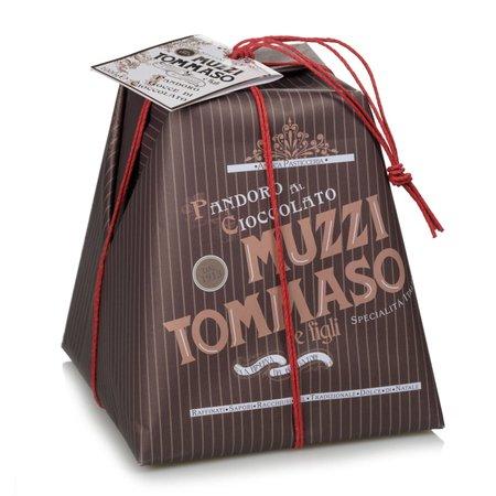 Pandoro con Gocce di Cioccolato Vintage 1Kg