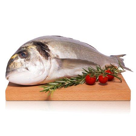 Orata Pescata 380g