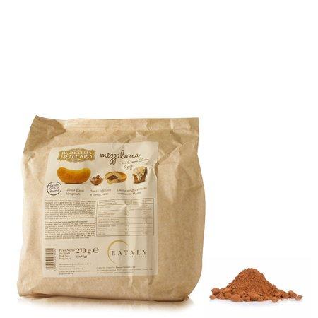 Mezzaluna Cacao 6x45g