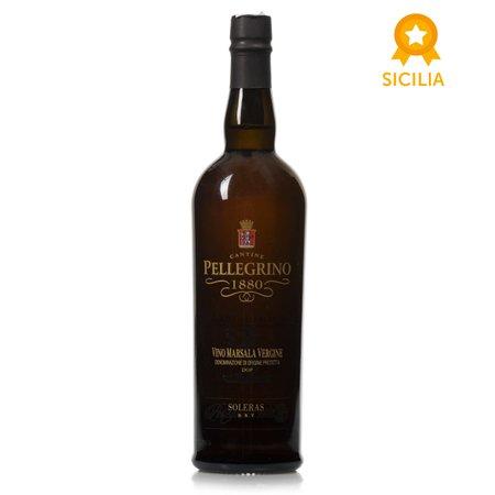 Pellegrino Marsala Vergine Soleras 0,75l