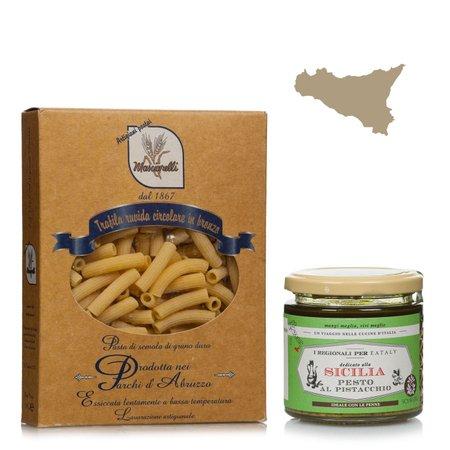 Per chi ama… La Sicilia di Terra