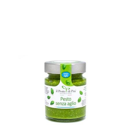 Pesto senz'aglio 130g