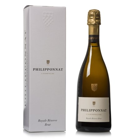 Champagne Brut lt. 0,75  astucciato