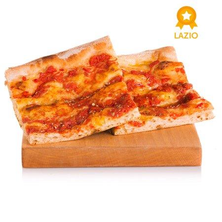 Pizza Romana Rossa 300g