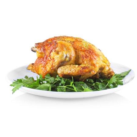 Pollo allo Spiedo Intero 700g