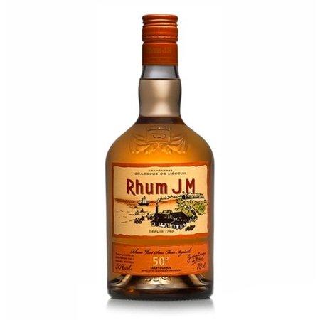 Rhum Agricole Paille 0,7l