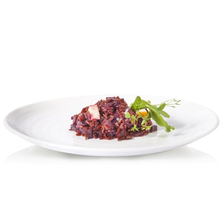Riso rosso Hermes con verdure e scamorza affumicata 200g