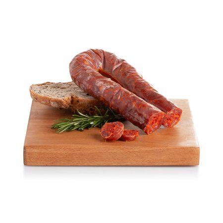 Salsiccia Rossa Dolce 160g