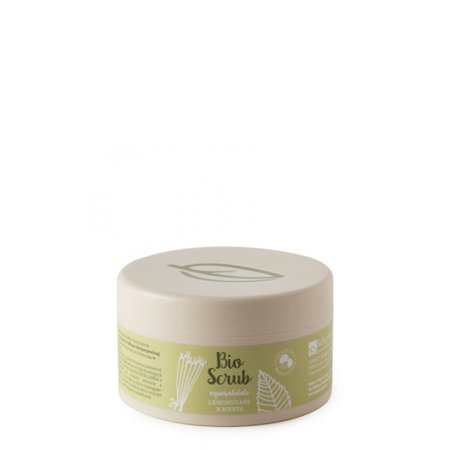 Scrub Lemongrass e Menta 250ml