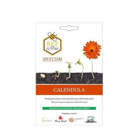 Semi Bio Calendula 2g